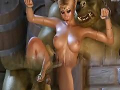Monster Sex 12 SMPLACE.COM
