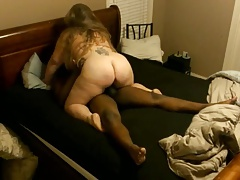 Babe fucked till she squirt
