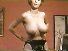 Vintage big boobs 5