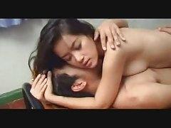 Thailand Couple