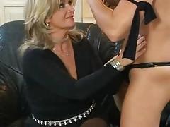 Huren Omas - Italian  Mom