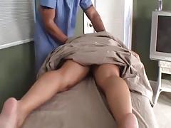 massage and fuck mature woman