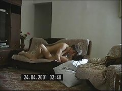 russian mom and boy