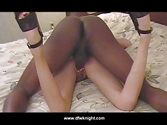 Cucks Wife Cries After BBC