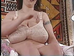 Big Milking tits 2