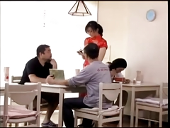 chinese restaurant (full version)