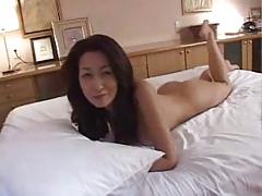 Mature Japanese Cougar 1 Uncensored