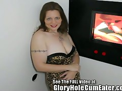 Molly Gives Us A Gloryhole Girlz Tribute To Our Troops In The Armed Forces