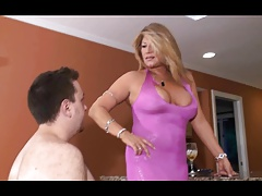 Step-mom cuckold