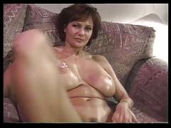 Hot Sex with Big Tittied Blake Mitcthel