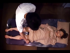 Ginza Spa--Japanese oil massage 3