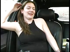 Dogging wife