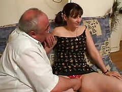 3 French daddies