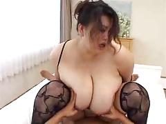 japan bbw big boobs tits busty fat asian