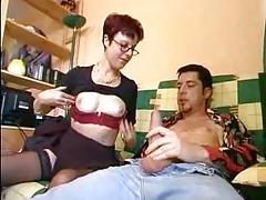 mom anal take cock in arsehole troia inculata bello duro per bene in fondo al culo e spacca tutto