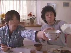 japanese mature (aunt's armpits fetish)