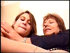 French Women Fucking Young Girls 3