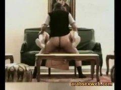HomeMade Lebanese Sex Video-Arab-Part02