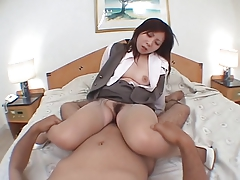 Asian Thighs, Creampies vol3 - Part 4