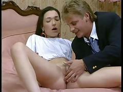 Babette Blue - Austrian Affairs
