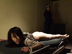 Japanese Women in prison (3)