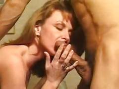 Mature Mom Fucked In Hotel By Younger
