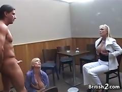 britishslutwatcheshertwinsistergiveablowjob