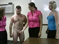 Jerky Girls - School Boy Humiliation - Carrie-Faith