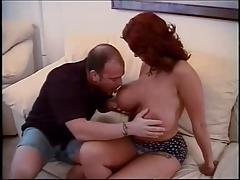 44GG Donita Dunes Fucks Fan