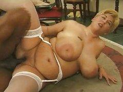 Great BBW Orgy Part 2