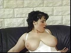 Daniela Fist