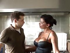 Mamma Mia-Isabella Di Capua
