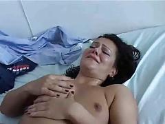 Anal Orgasm by snahbrandy