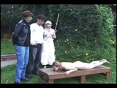 Discipline in Russia vol.11 Boot Camp #1 xLx
