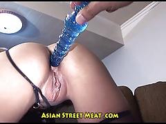 Deep Asian Anal Sharonanal