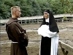 Exploited Nuns... (Complete Movie) F70