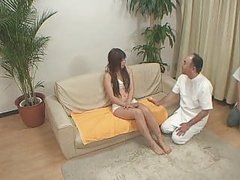 Homemassage Gangbang Part 1