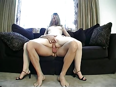 Casting Couch - Daisy Thomas by snahbrandy