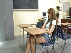 Teacher's Pet...F70