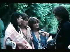 Scharfe Teenies (1979) with Barbara Moose