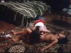 Most good ORGIES:Die Flasche zum Ficken (1979) with Barbara Moose