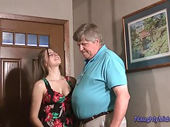 Chelcee Clifton - Wicked not niece Creampie