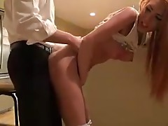 NoBounds Cumming inside not my daughter out of a cum drum