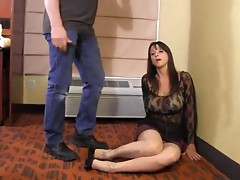 Cat Burglar&#039_s Doom  Free Slavery livecam from 888camgirls.com