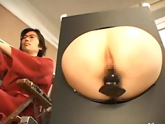 Ass drilling previous to dpion
