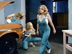 Garage Beauties (1981)