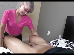 admirable lad love mamma cook jerking compil