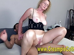 Youthful Giant black meat Leaves Giant Creampie