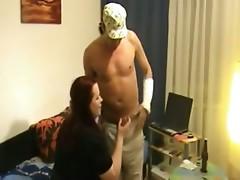 Chunky BBW Gal Fucking - NakedcamwomenDotcom