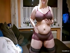 hot sandy from DesiresBBW